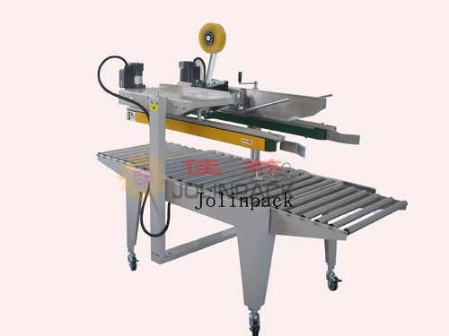 auto carton bottom sealer