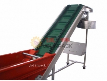 Slope Belt Conveyor