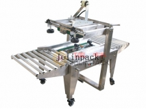 stainless steel case sealer